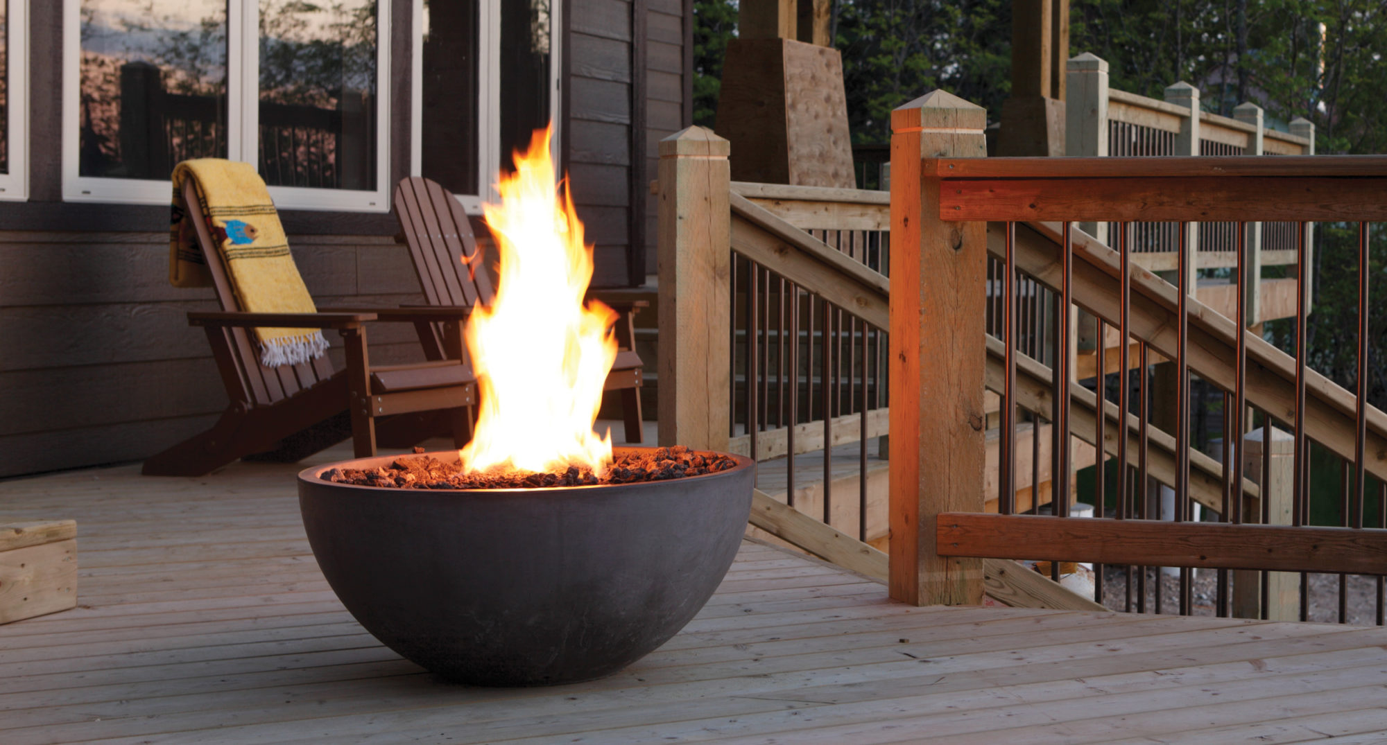 Fire Pits : Barbara Jean Collection